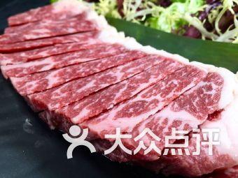 牛合牛(澳洲和牛火锅)