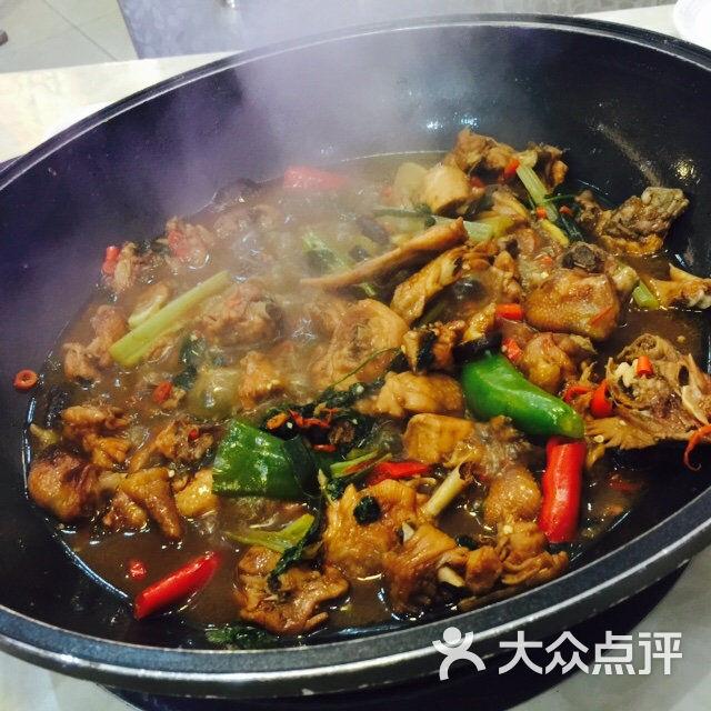 花雕传奇·新派中国菜的点评