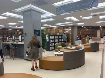 安吉图书馆