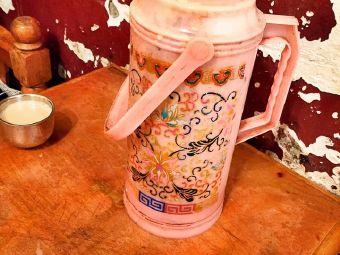 索兰林茶馆
