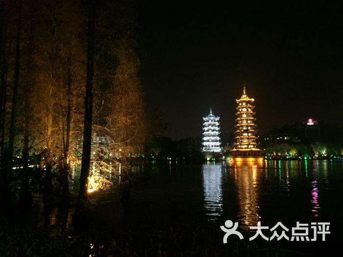 维也纳酒店(象山公园店)-双塔公园图片-桂林酒店