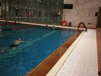 扬州迎宾馆游泳池