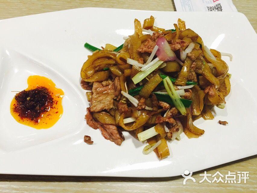 寻味北京(双井富力城店)-图片-香港美食-大众点里面华堂亚运村美食图片