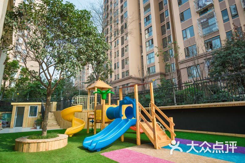 海伦国际幼儿园图片-北京幼儿园-大众点评网 图片合集