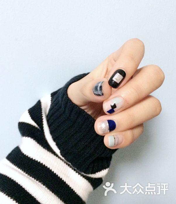 熊猫美甲工作室- 图片-上海丽人-大众点评网