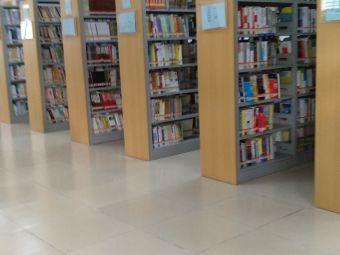 金湾区图书馆