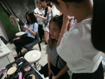 yoyo专业化妆培训