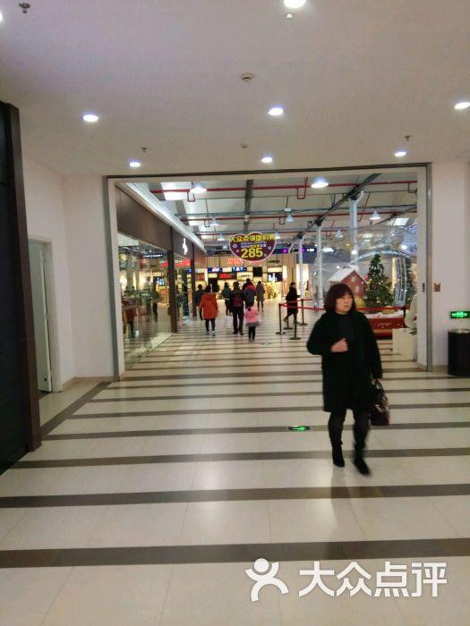 skechers(杨树浦路店)-图片-上海购物-大众点评网