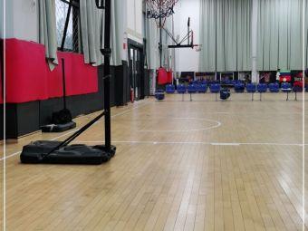 新都区体育馆