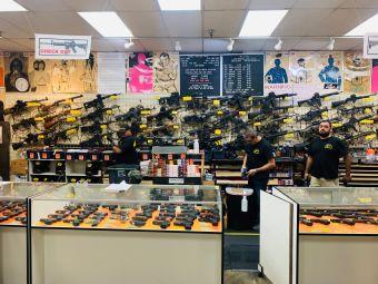 Lb Rod & Gun Club