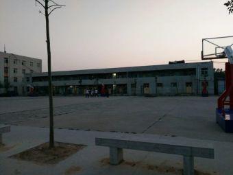 巨野县大成中学