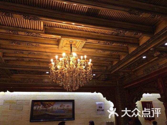 北京语言大学东尼亚穆斯林餐厅图片 - 第4张