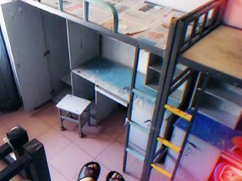 唐山市大学生公寓村