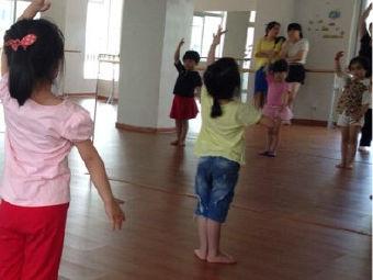 舞韵舞蹈艺术培训学校