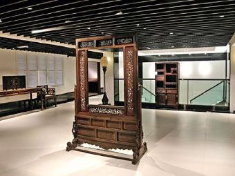 两依藏博物馆