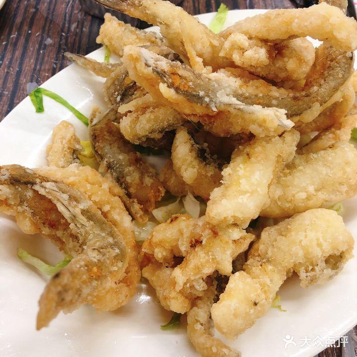 沙田与美食的的中间,晚上生意超级好啊,和.-火炭豆陈好app图片