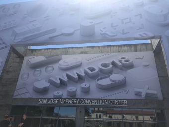 San Jose McEnry Convention Center