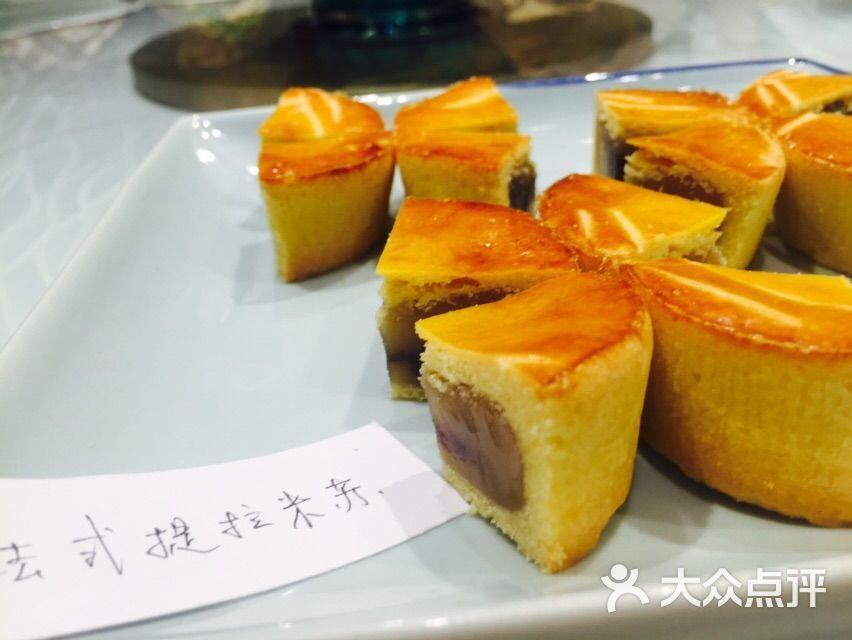 锦悦海鲜烧烤啤酒花园月饼图片 - 第11张