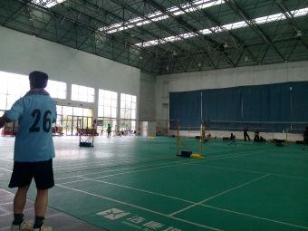 职业技术学院羽毛球馆