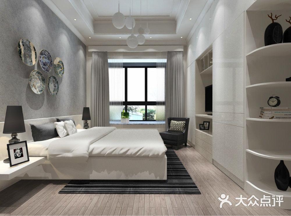 石路地区 装修设计 全包装修 香港佰怡家全屋家具定制(苏州旗舰店)