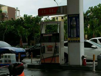 中国石化加油站(下洋田二路一巷)