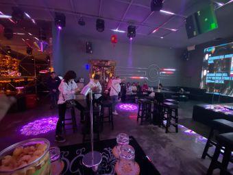 GG CLUB酒吧