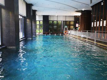 恒大美丽沙游泳馆