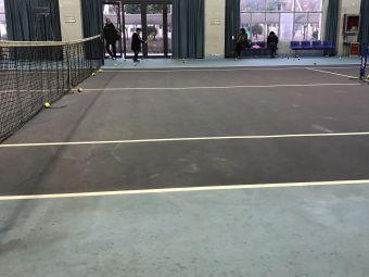 中国银行VIP网球俱乐部