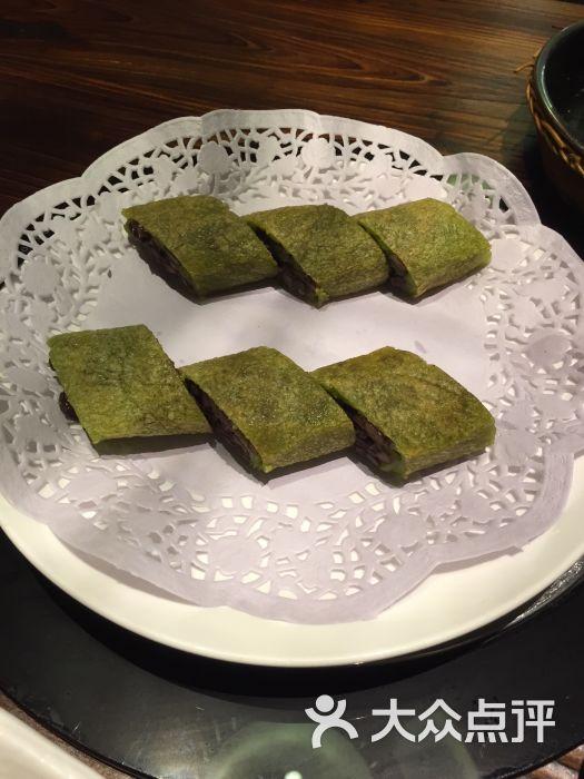 渔美食(信和a美食美食店)-米粥-深圳散文-大众点广场感想图片图片