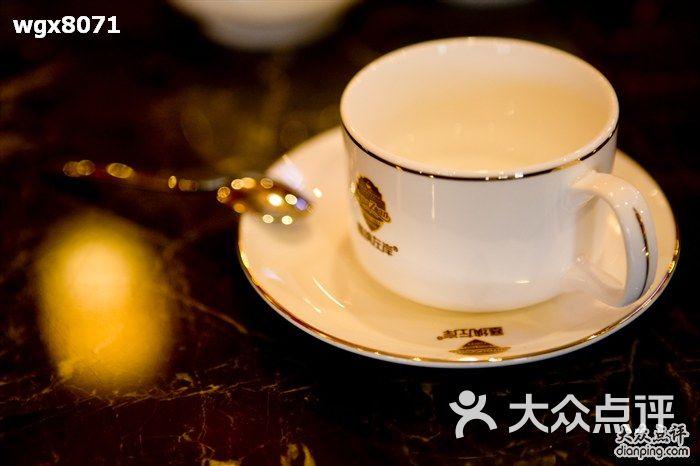 塞纳左岸咖啡 三里屯SOHO店