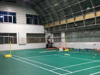 新奇运动羽毛球馆