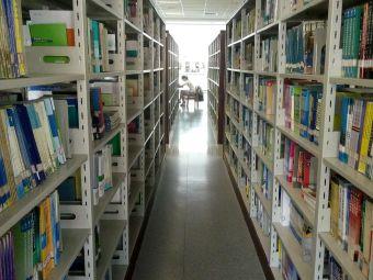 沈阳农业大学图书馆