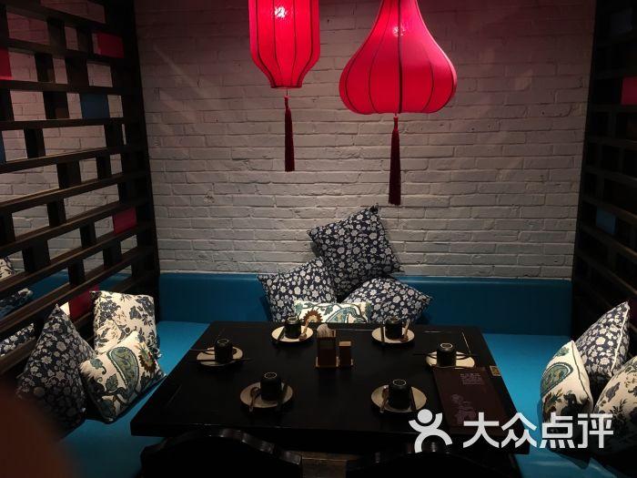 天意小馆(王府井百货大楼店)-美食-北海图片-大美食街北京哪里在图片