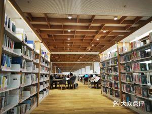 蘇州第二圖書館
