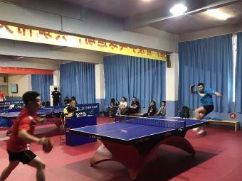 惠州市乒乓球协会
