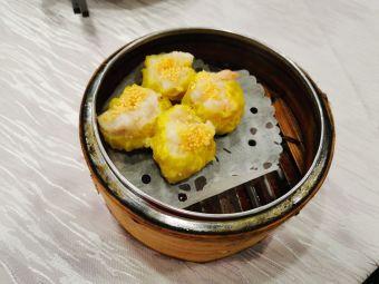 泰山集團中菜廳