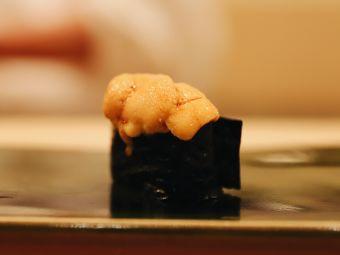 Sushi Sukiyabashi Jiro(六本木Hills Roppongi Keyakizaka-dori)
