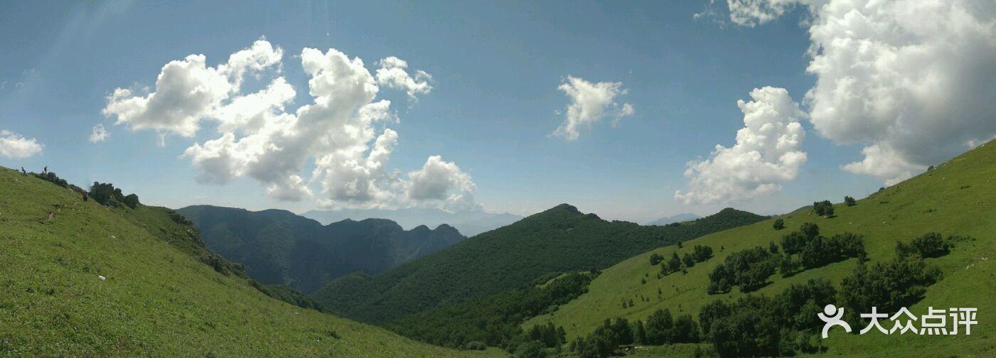 北京灵山风景区图片 - 第7张
