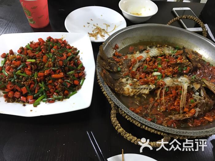 红辣椒湘图片-美食-合肥菜馆美国的节目好看美食图片