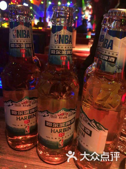 808音乐大篷车(洋盘酒吧)图片成都休闲娱乐大众