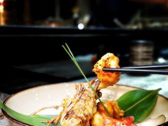 灜鐵板燒日本料理