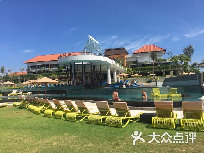 酒店(巴厘岛伊娜雅普瑞酒店)图片 - 第3张