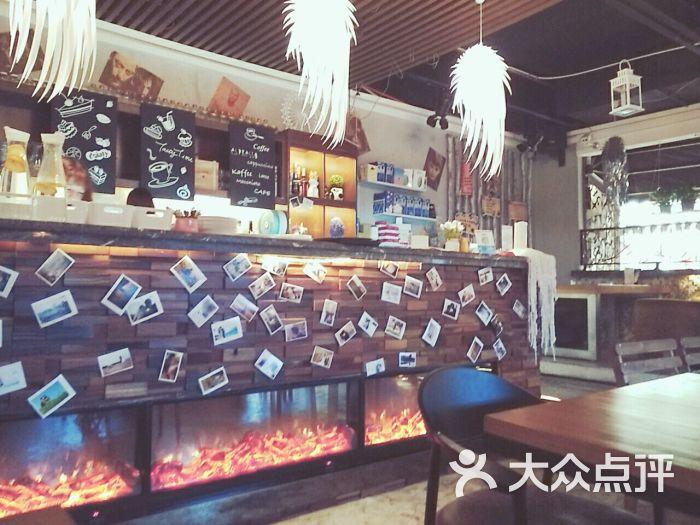 咪咪家西餐厅-吧台图片-重庆美食-大众点评网