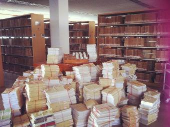 邵逸夫图书馆