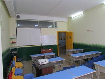 卓尔国际教育