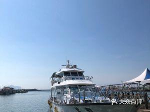 乌石港游客中心