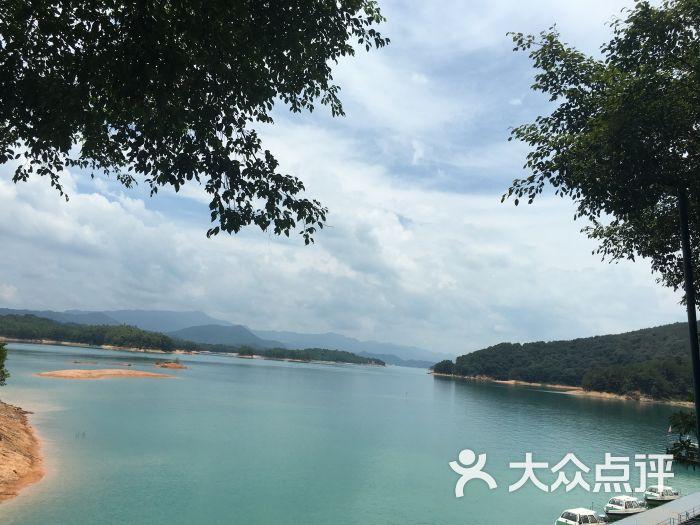 万绿湖风景区龙凤岛图片 - 第6张