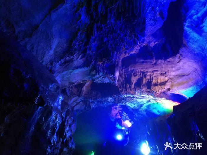 灵谷洞风景区-景点图片-宜兴周边游-大众点评网