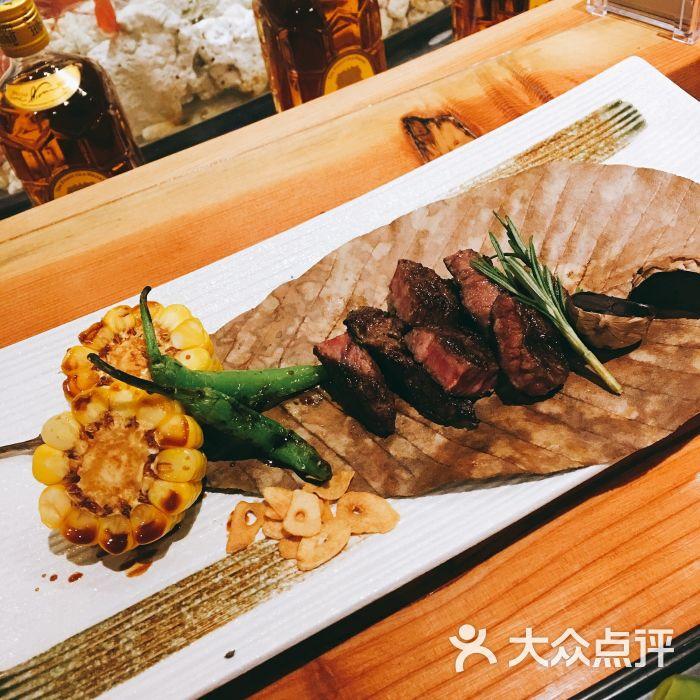 一炉一炉端烧(上海美食图片店)张网-第8广场蒸豆好菜星空图片