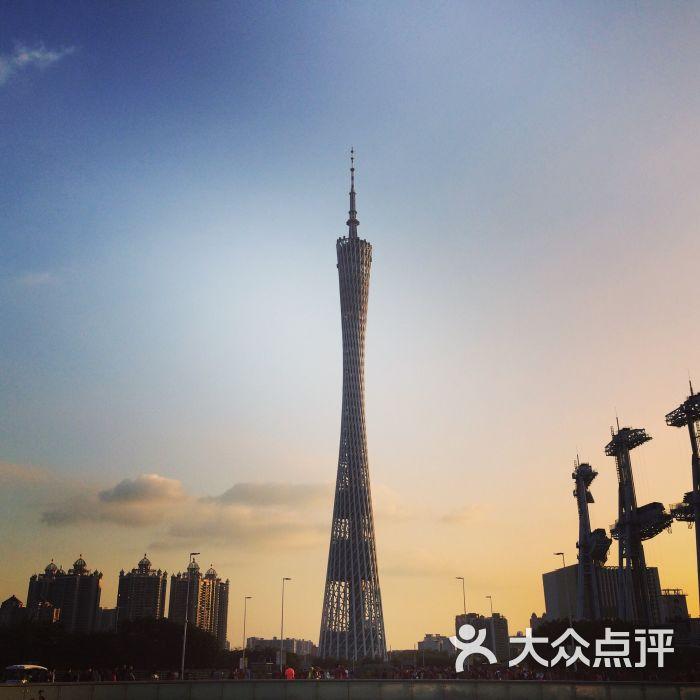 万花筒邮局-广州塔图片-广州生活服务-大众点评网